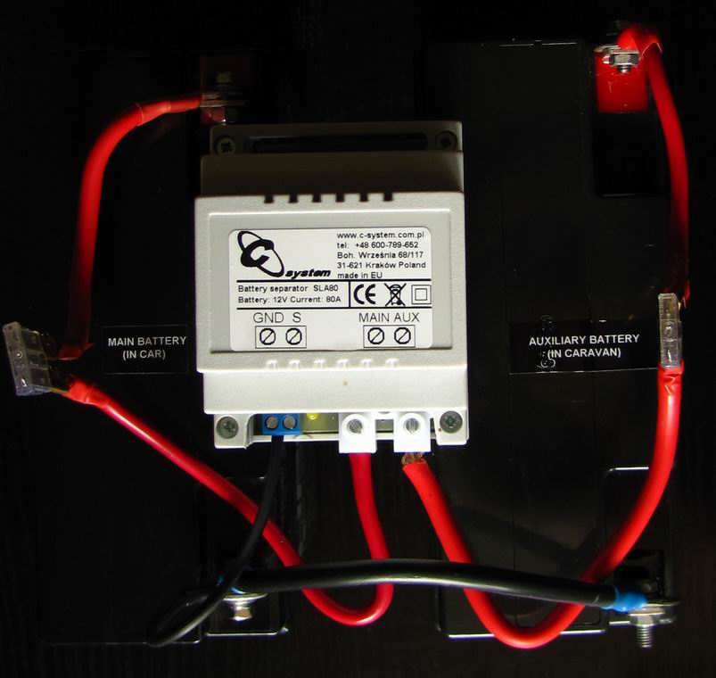 Sure Power Battery Isolator Wiring: Download Free Software Multi Battery Isolator Manual